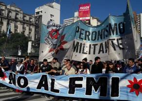 G20 pedirá al FMI que aumente las reservas para países vulnerables