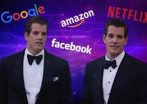 ¡Google Coin a la vista! ¿Qué pasa con la criptomoneda que tanto iba a cambiar? ¿Qué pinta en ello FANG con Facebook, Amazon, Netflix y Google?