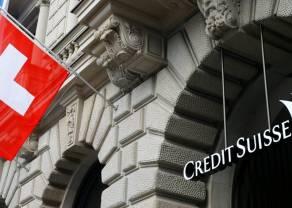 ¿Ha sido suficiente castigo en bolsa para Credit Suisse?