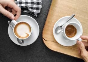 ¿Hace un café?