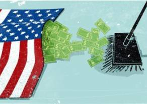 ¿Hasta dónde caerá el indice S&P 500? La expansión de la economía estadounidense continúa según datos recientes
