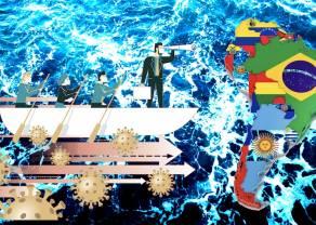 Imaginando un mundo post pandemia