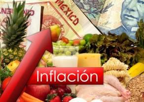 Inflación: México se mantiene estable en junio, pero supera objetivo por mucho