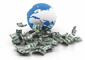 Inquietud por inflación derriba acciones y apuntala al dólar ( USD ) : Bolsa global