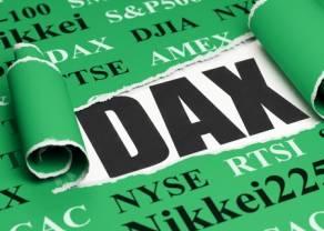 Intento sin éxito del Dax por alcanzar el máximo anual