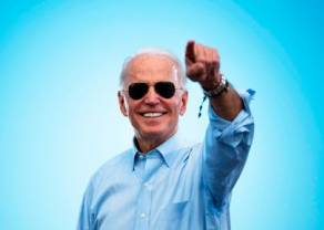Joe Biden recibe datos positivos en la producción y el empleo