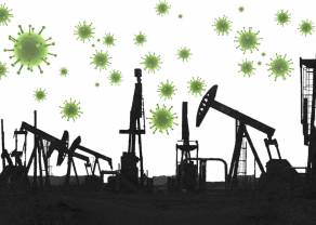 La bolsa de Asia cae a mínimos de dos meses ante el avance de covid-19 delta... El precio del petroleo por las nubes