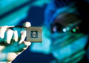 La bolsa hoy sube gracias al impulso de los fabricantes de chips