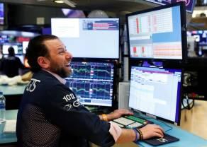 La bolsa mundial se recupera después de que las acciones de EEUU terminen en récords