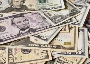 La caída del índice del dólar estadounidense (USD) continúa por tercer día consecutivo