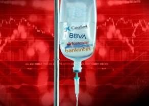La catástrofe del Ibex 35 en 3 acciones: ¡El BBVA fuera de tu alcance! El riesgo de invertir en el Banco Santanader... ¡IAG mantiene al inversor en tensión!
