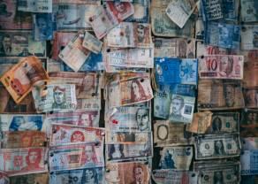 La cotización del euro contra el peso argentino. Los precios en Argentina suben