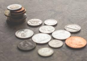 La cotización del peso mexicano contra el dólar. Cae la inversión fija bruta en México