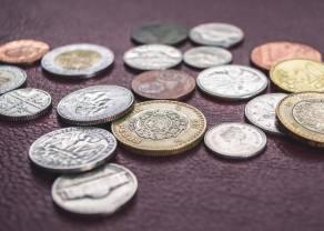 La cotización del real brasileño y del peso argentino contra el euro. EE. UU. impone aranceles a Argentina y Brasil.