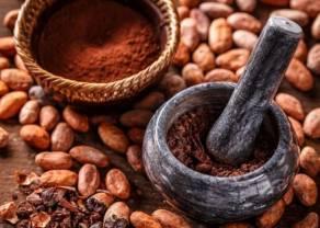 La demanda de las materias primas dispara el precio del cacao