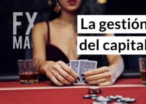 La gestión del capital en el Forex. Las 5 reglas básicas del money management