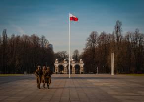 La historia del cambio de divisas en Polonia