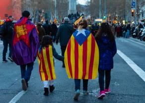 La huelga general en Cataluña puede amenazar la actividad económica