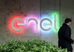 La italiana Enel venderá energía verde a Johnson & Johnson ( acciones )