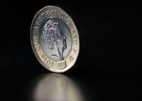 La libra cae sobre la incertidumbre del Brexit mientras las conversaciones llegan a una fase crítica