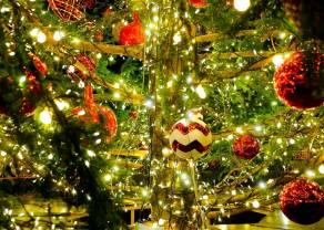 ¡La Navidad impulsa el Ibex 35 hacia arriba! El FTSE BIVA se queda congelado en unos 893.97 puntos. Pero, ¿qué rastro deja la Navidad en el Guayaquil?
