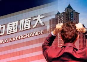 La OCDE no parece preocupada por la crisis de Evergrande