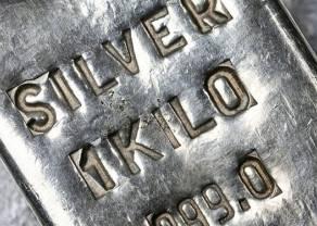 La plata se mantiene en rango