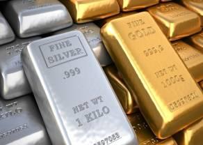 La plata se puede enfrentar a una corrección mayor