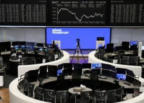 La preocupación por el covid-19 mantiene la bolsa global bien hundida (mínimos históricos)