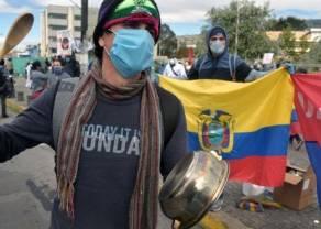 ¡La que se está líando en Ecuador! Ecuador elimina el impuesto a la salida de divisas a las líneas aéreas