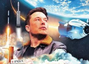 ¡La única forma de comprar acciones de SpaceX! Elon Musk pasa de aprendiz a brujo con SpaceX, la madre de Tesla