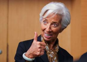 Lagarde no consigue llevar alivios al Euro ¡Se mantiene vendedor!