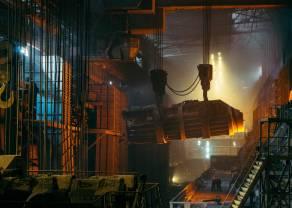 ¡Las acciones de Arcelormittal se consolidan por encima de los 27 euros! Todo gracias a las conversaciones entre la UE y Estados Unidos