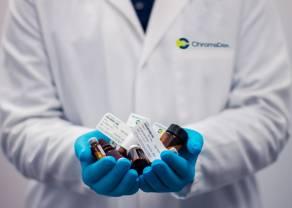 Las acciones de Pharmamar se disparan tras la publicación de los resultados sobre la efectividad del Zepzelca