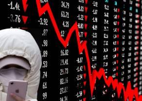 Las acciones globales se mezclaron después de la liquidación de acciones tecnológicas