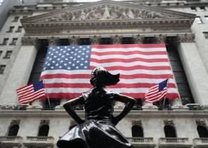 Las acciones suben tras una sesión mixta en Wall Street