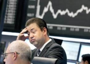 Las bolsas europeas caen ante la inquietud por la recuperación