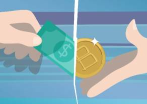 ¿Las criptomonedas están con gran posibilidad de compras?