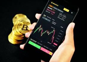 Las criptomonedas intentan frenar las caídas. El bitcoin se mantiene actualmente cerca de los 42.400 USD, el ethereum y el dogecoin también se han estabilizado por el momento (BTCUSD, ETHUSD, DOGEUSD)