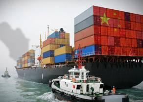 Las exportaciones de China se aceleran por la vacunación frente al covid-19 y menores restricciones en otros países