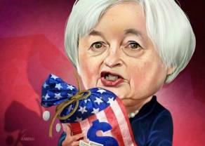 Las Implicaciones Para El Mercado De La Ministra De Hacienda Yellen