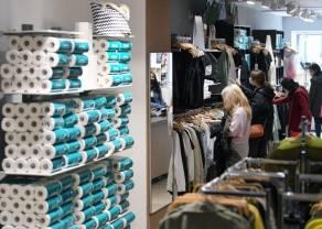 Las ventas minoristas alemanas aumentarán un 1,5% en 2021 : bolsa de Alemania