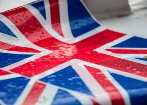 Las ventas minoristas de Gran Bretaña y su desaceleración