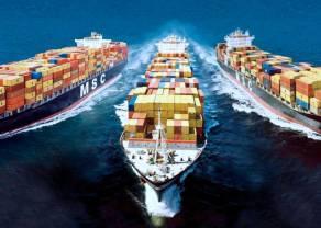 ¿Llevará el superávit comercial al crecimiento del AU200?