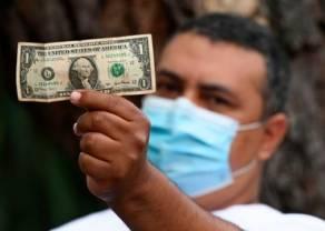¡Lo de hoy es el precio del dólar! Atento a EUR/USD, USD/CAD y NZD/USD...