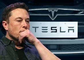 Lo de Tesla, Musk y Burry es para hacérselo mirar