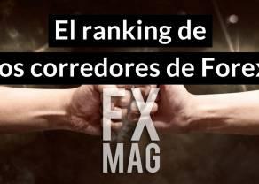 Los corredores de Forex. Compara las ofertas de los corredores. El ranking de los corredores de Forex