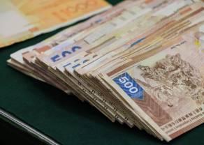 Los flujos de dinero siguen entrando en manada a la renta variable
