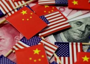 Los inversores reaccionaron a los datos económicos positivos en EE. UU. y China