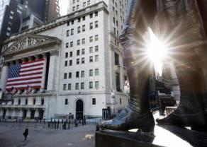 Los mercados caen principalmente después de la venta masiva de Wall Street durante la noche